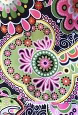 June & Dane nursing cover Disco Mandala