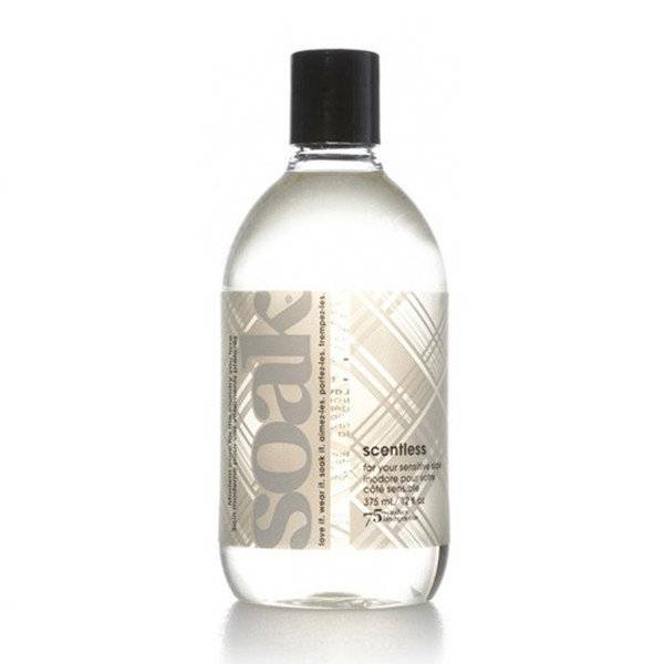 Soak Wash 12oz bottle