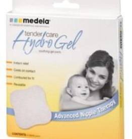 Healing Hydrogel Pads