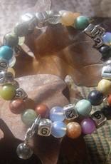 Organic Mama Nursing Bracelets