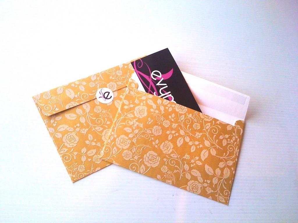 Evymama Gift Certificate $140