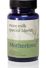 Motherlove More Milk Plus 120 capsules