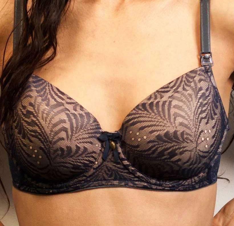 Bella Materna Vines Sexy T-Shirt nursing bra