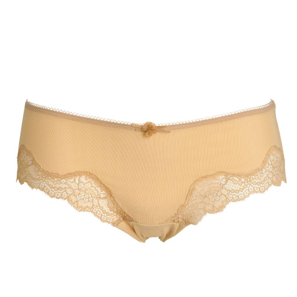 Cache Coeur Khali shorty in Honey