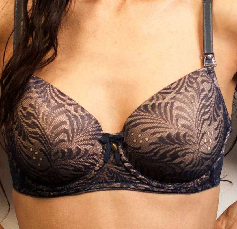 The life-changing magic of a beautiful lingerie drawer