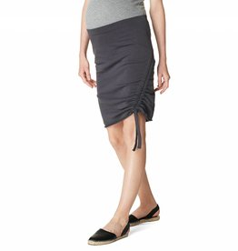 Ashley Overbelly ruched skirt