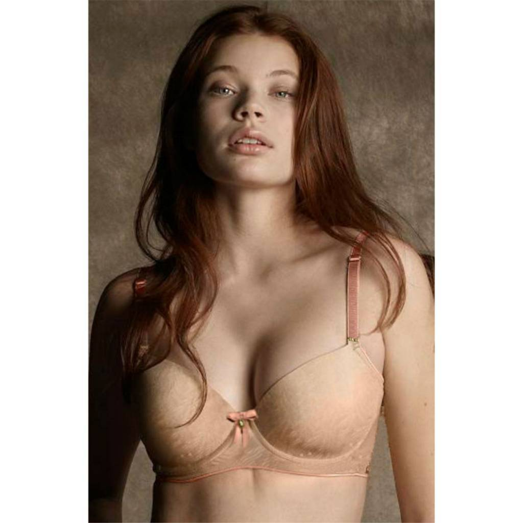 Is it wrong to love a bra this much?