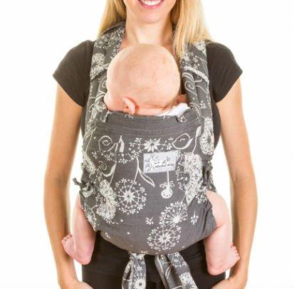 6835742d9bc Chimparoo Mei Tai - Dandelion Chia - Evymama Nursing   Maternity