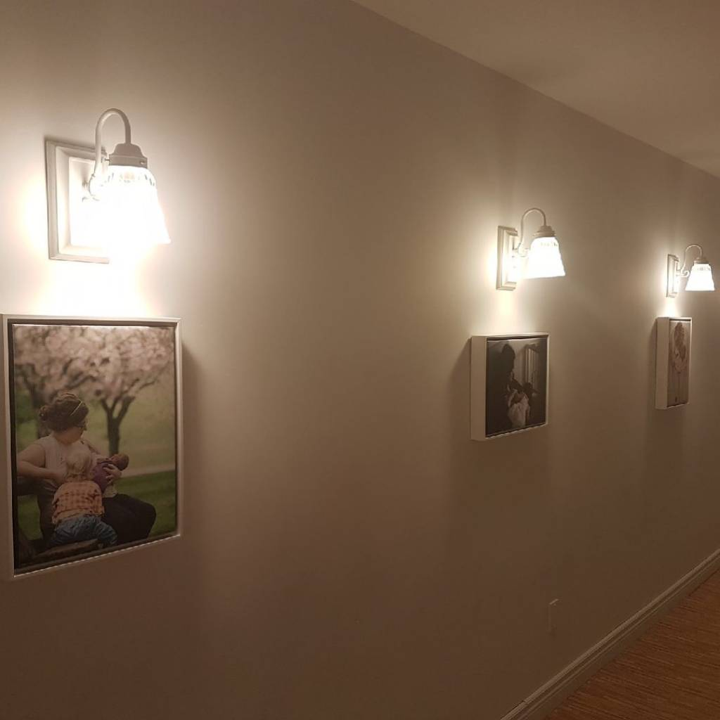 Breastfeeding Triumphs Photo Exhibit