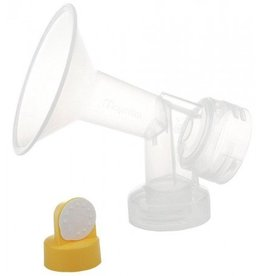 Maymom Breast Flange - Medela compatible