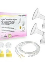 Maymom MyFit pumping kit