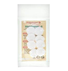 Maymom Membranes - Medela Compatible