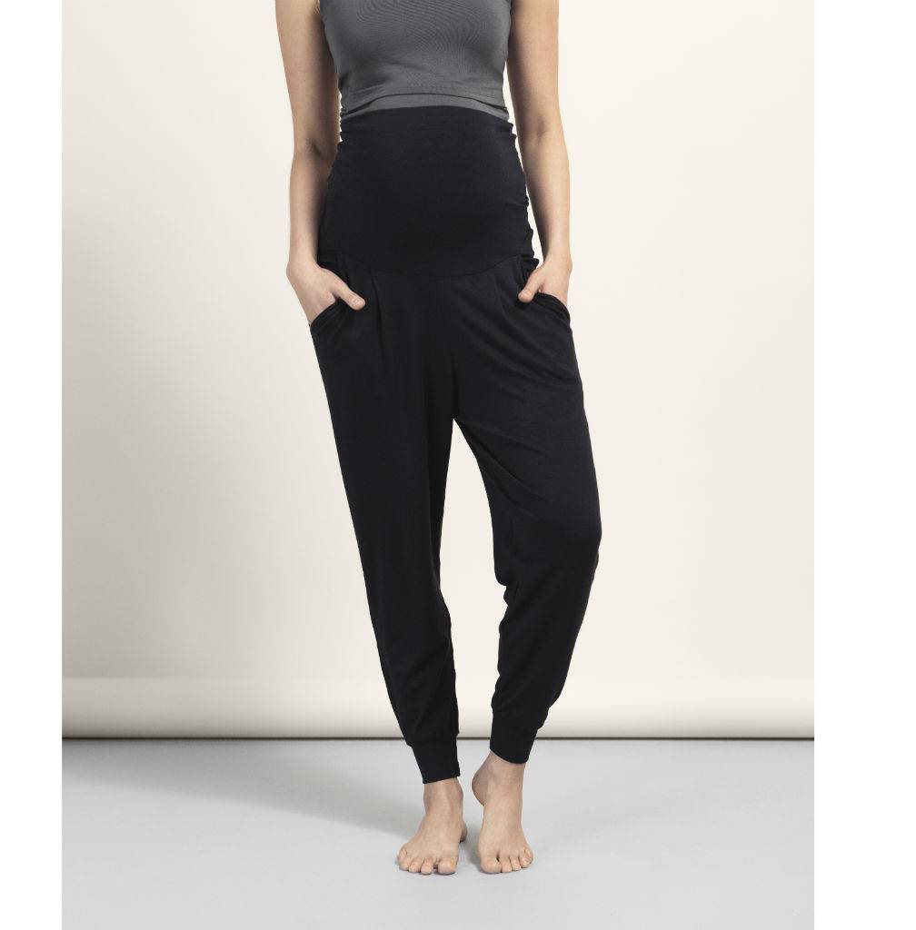 Boob Once-On-Never-Off Easy Pants