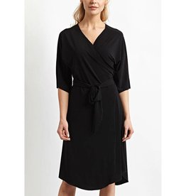 Wrap Dress