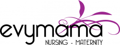 Maternity & nursing bras & clothing Canada | Evymama