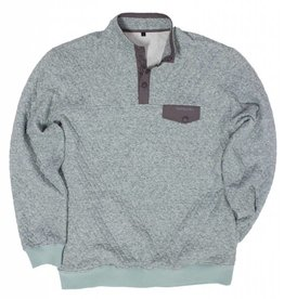 Properly Tied PT Quilted Pullover