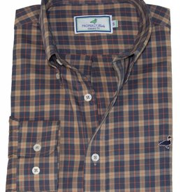 Properly Tied PT Seasonal Sportshirt Flyway