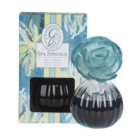 Flower Diffuser - Spa Springs