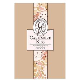 greenleaf Cashmere Kiss Large Sachet