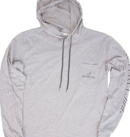 Properly Tied Gulf Hoodie