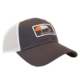 Properly Tied PT Trucker Hat- Lure