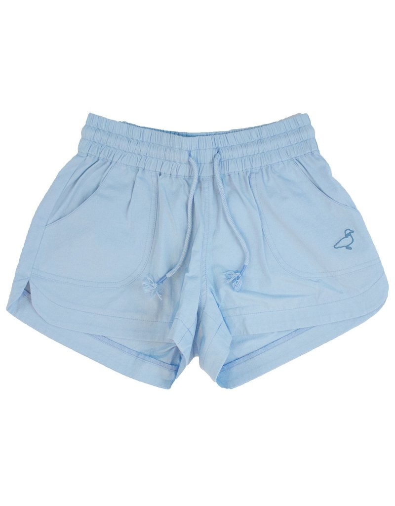 Properly Tied PT Coast Shorts Light Blue