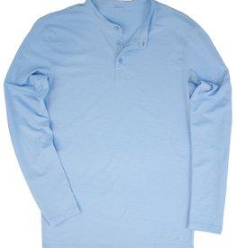 Properly Tied PT Seawall Henley Light Blue