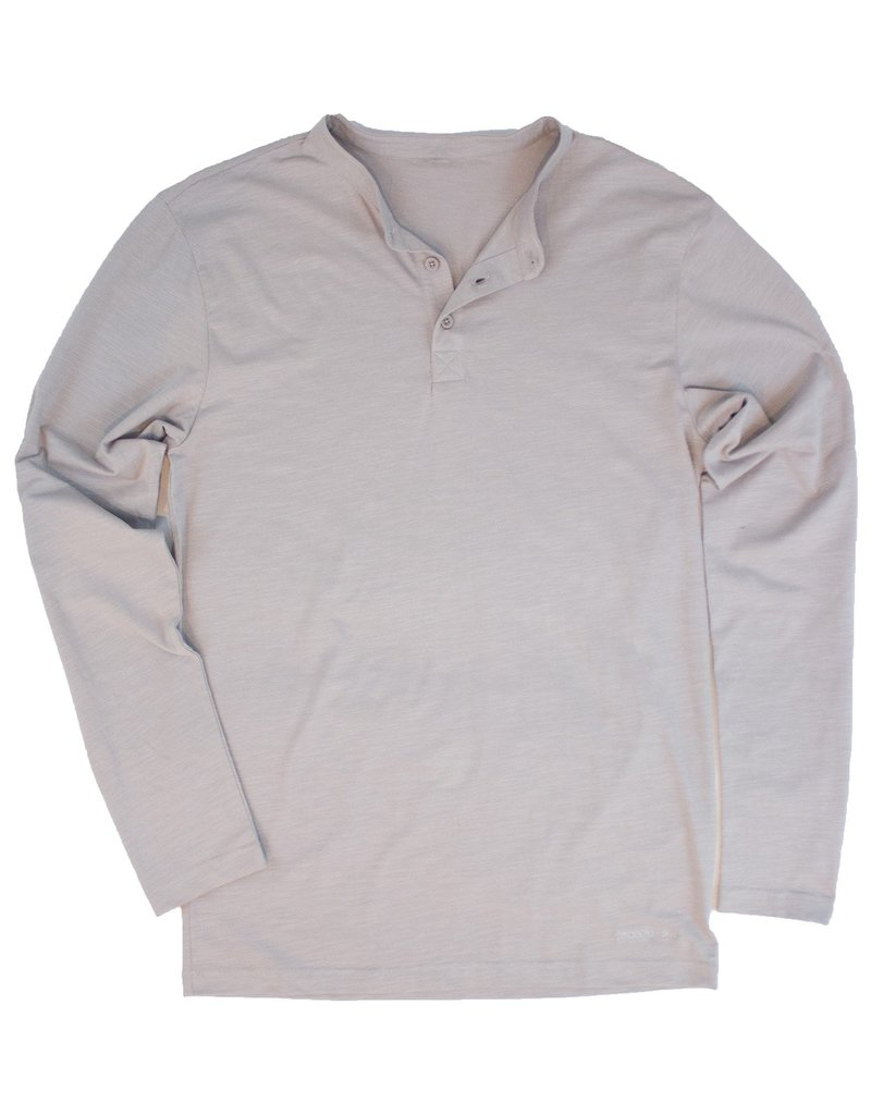 Properly Tied PT Seawall Henley Pewter