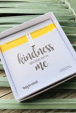 Tiny Shine - Kindness
