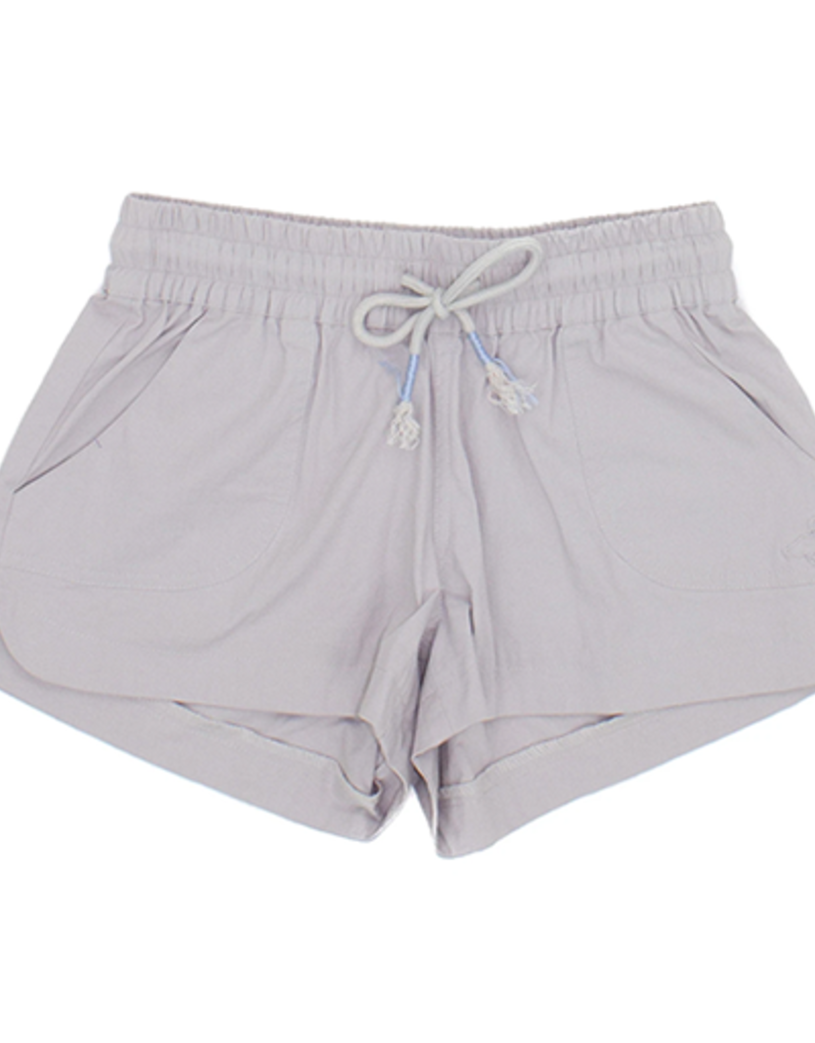 Properly Tied PT Coast Short Light Grey