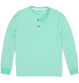 Properly Tied PT Kennon Henley