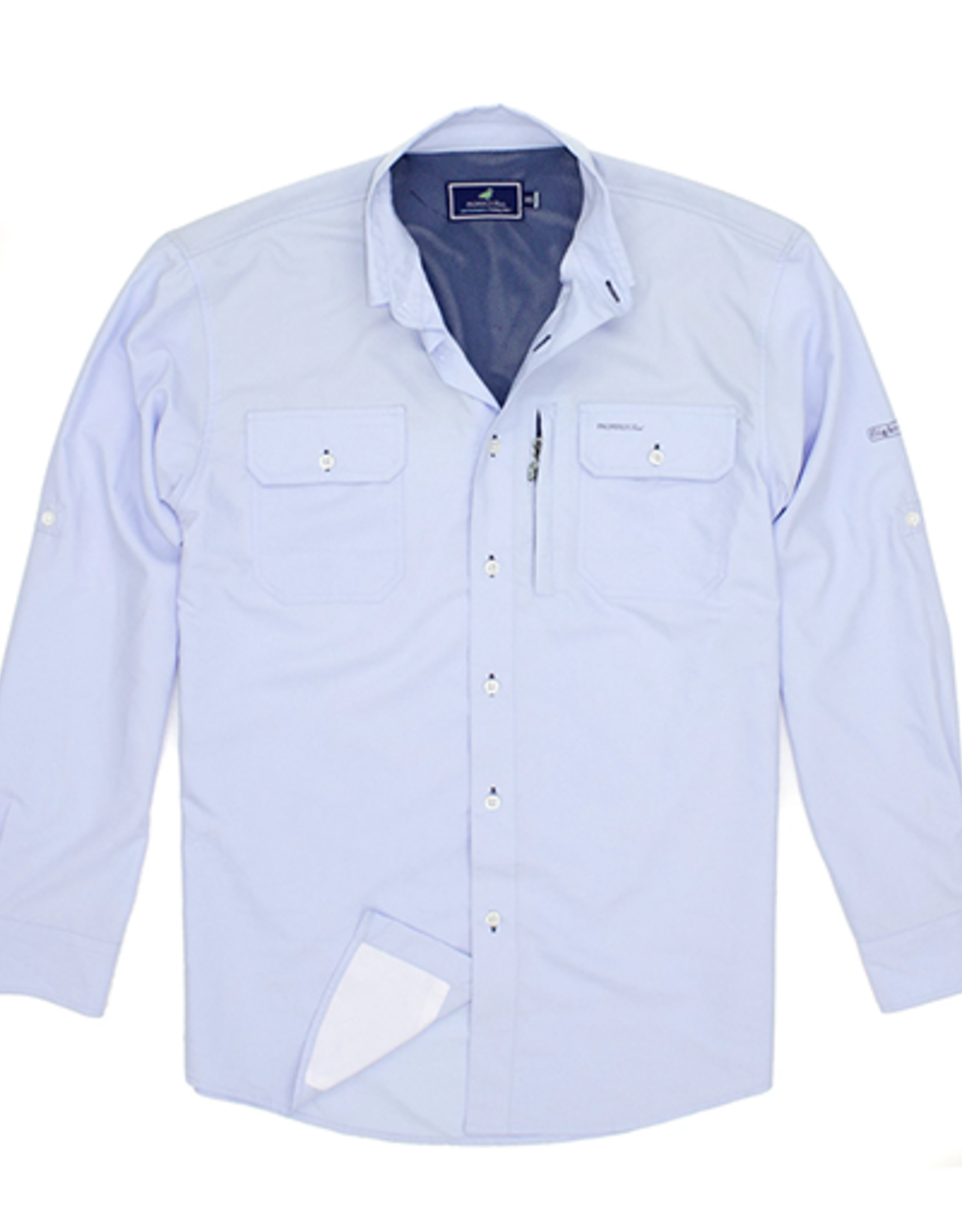 Properly Tied PT Offshore Fishing Shirt