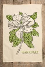 Southern Fried Design Barn Magnolia Kitchen Towel