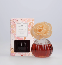 greenleaf Flower Diffuser - Cashmere Kiss