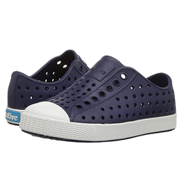 Native Jefferson- Regatta Blue/ Shell White CHILD