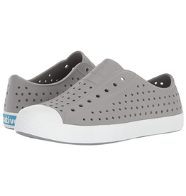 Native YOUTH Jefferson Pigeon Gray/Shell White