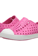 Native YOUTH Jefferson- Hollywood Pink/ Shell White