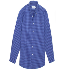 Properly Tied PT Seasonal Sportshirt Bluff