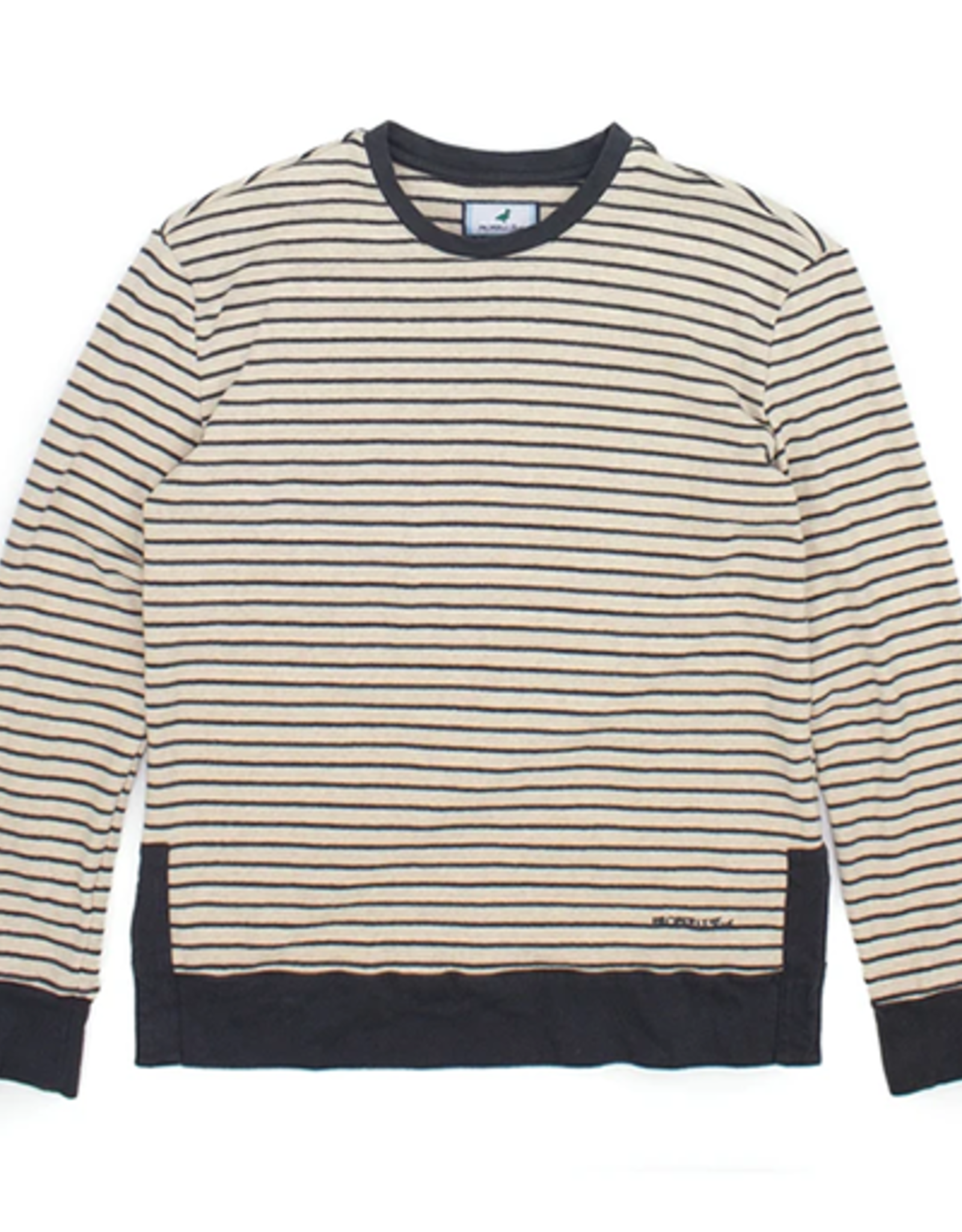 Properly Tied Breeze Sweater