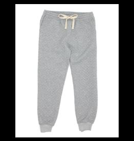 Properly Tied LD Club Pajama Light Grey
