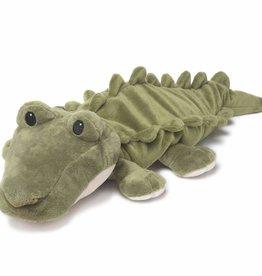 Warmies Alligator Warmies Plush Junior