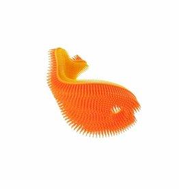 innobaby Silicone Bath Scrub/ Gold Fish