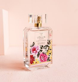 Lollia Always in Rose Perfume