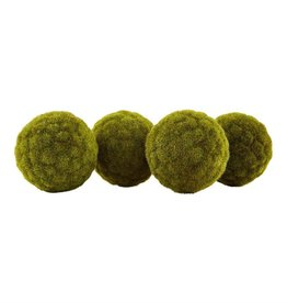 Mudpie Faux Forest Moss Ball