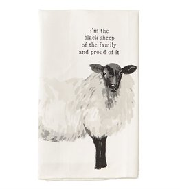 Mudpie Sheep Farm Towel