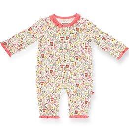 Magnetic Me Gnome Sweet Gnome Magnetic Coverall