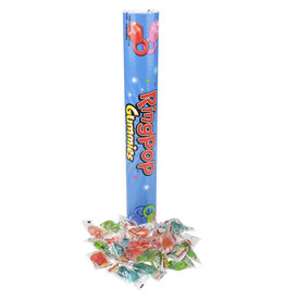 Toy Network Ringpop Gummies Mega Tube