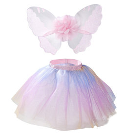 Toy Network Butterfly Wing and Tutu Set
