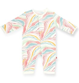 Magnetic Me Twirls and Swirls Magnetic Coverall