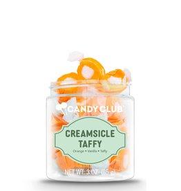 candy club Creamsicle Taffy